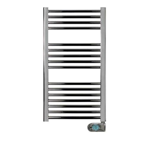 ECO Chrome Towel Rail