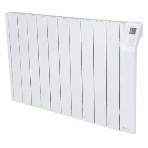 ECO Dynamic Electric Radiator